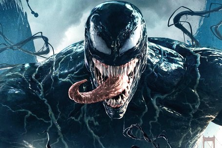 Venom.[1]