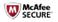 Ce portail est certifié par McAfee SECURE.